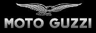 Moto Guzzi Logo 192x66