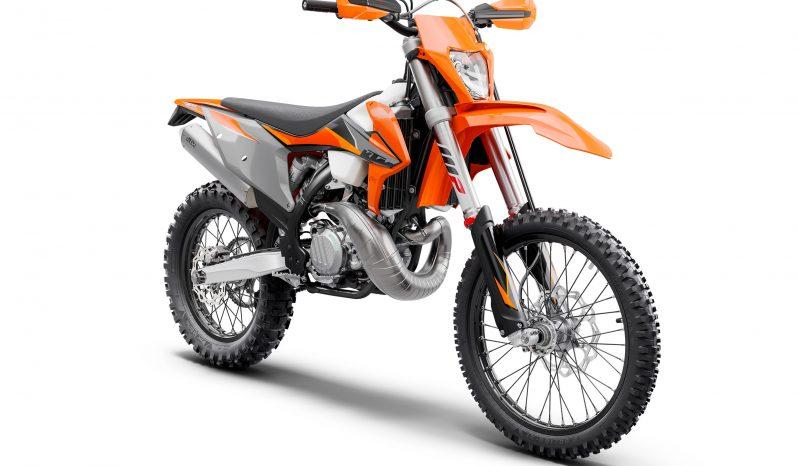 2021 KTM 300 EXC TPI full