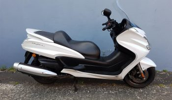 Yamaha Majesty 400 full