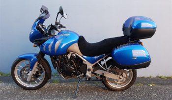 2006 TRIUMPH TIGER 955 full