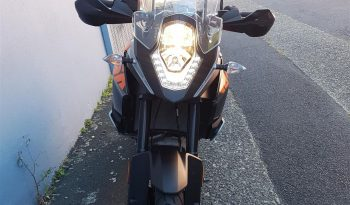 2016 KTM 1050 Adventure ABS full